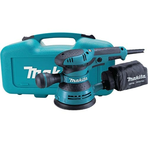makita BO5041K - best orbital sander