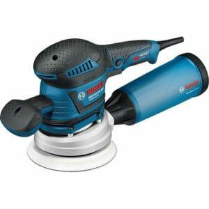 Bosch Professional GEX 125-150 AVE Orbit Sander