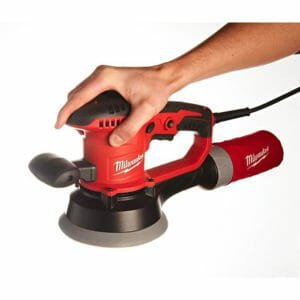 Milwaukee ROS150E-2 240V 150mm Random Orbital Sander