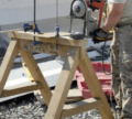 How to Use a Saw Bench