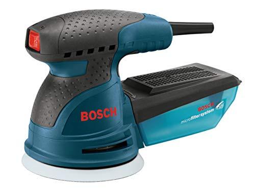 Bosch ROS20VSK random orbital sander for stairs