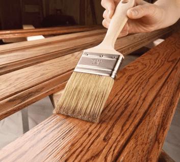 how to apply sanding sealer